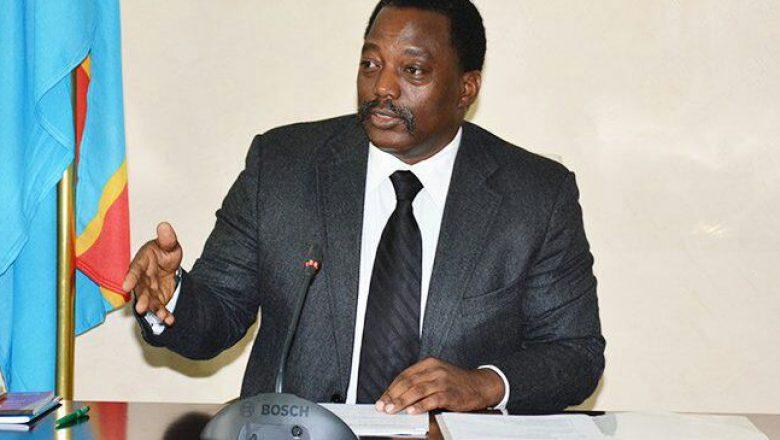 """Le président de la République Joseph Kabila qui donné l'ordre…"""" dit le témoin"""