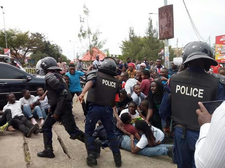 Nord-Kivu : Deux morts dans un accrochage entre la population et la police au quartier Turunga