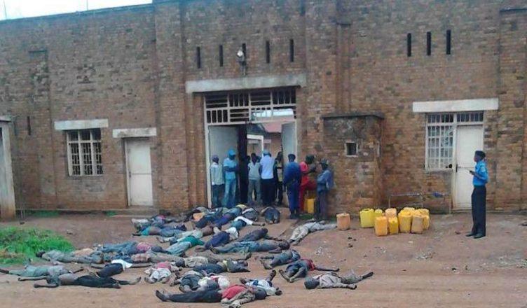 Bukavu : « Les détenus servis de la perfusion au lieu de la nourriture » (Sociv)