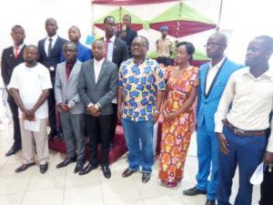 Bukavu: Le Collège provincial des étudiants du Sud-Kivu doit éviter les manipulation politicienne