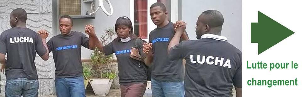 BENI : La LUCHA prévoit une marche pacifique pour exiger le rétablissement des SMS