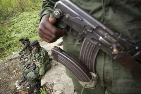 Kalehe : 3 armes à feu ravies des mains d'un chef Hutu à Ziralo