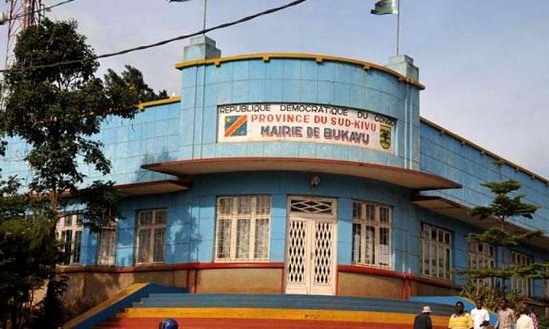 Bukavu : Le mouvement citoyen OBAPG/RDC s'engage pour la déchéance du Maire Bilubi