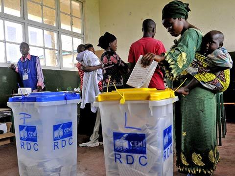 RDC : La CENI repousse au 4 février la clôture de dépôt des candidatures des sénateurs et des gouverneurs