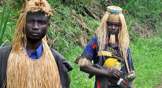 Lubero : Des miliciens Mazembe incendient le camp des FARDC  et assiègent la localité de Kibuwa