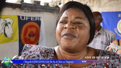 Photo of BENI GÉNOCIDE : La colère de la députée nande Kavira Kananga à l'Assemblée provinciale de Goma. Pourquoi les autres députés continuent de se taire ?