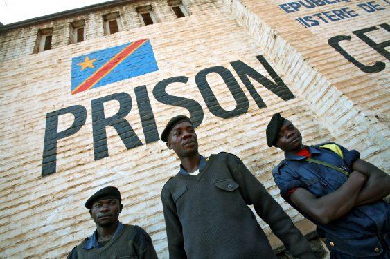 Kinshasa : Le Parquet relaxe 5 gardes de Moïse Katumbi