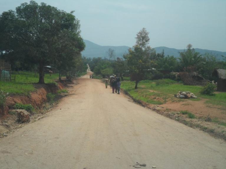 Uvira: Insécurité toujours signalée dans la plaine précisément dans la localité de Bwegera,groupement de Kakamba, Territoire d'Uvira
