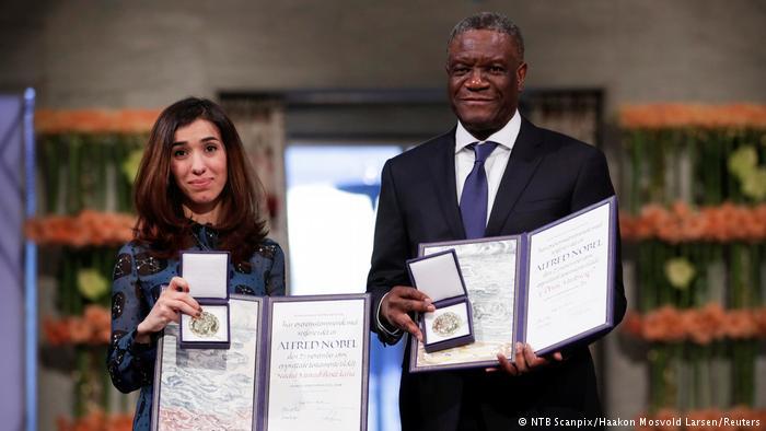 Sud-Kivu : Les artistes se mobilisent pour accueillir le Prix Nobel de la Paix 2018
