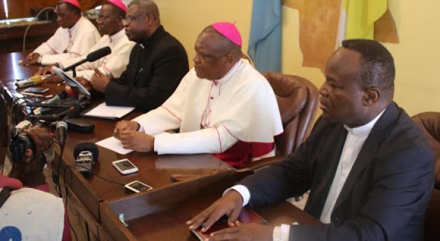 RDC : L'interpellation de la CENCO au Président Félix Tshisekedi