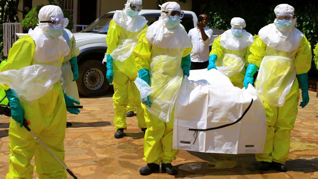 Nord-Kivu : Au moins 400 personnes mortes de l'épidémie d'Ebola