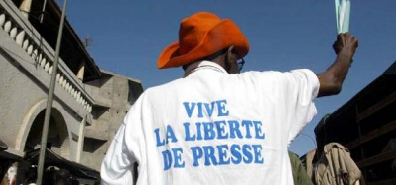 Sud-Kivu : Un journaliste révoqué pour avoir accordé un espace à l'opposition