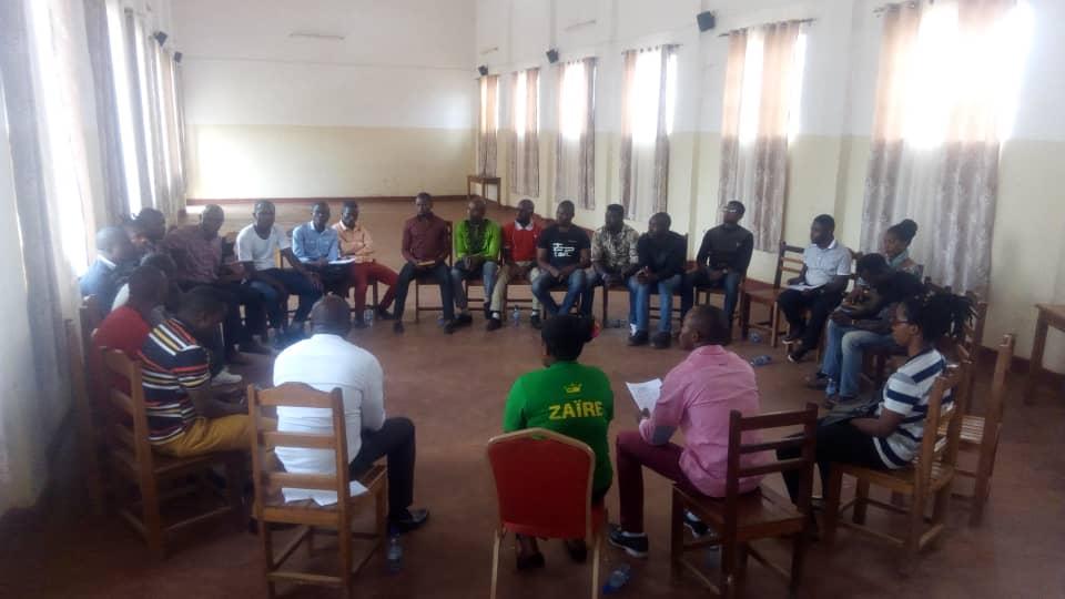 """Sud-Kivu : Le mouvement citoyen """"IL EST TEMPS"""" initie une campagne contre des biens mal acquis"""