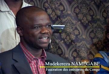 Politique : Olive Mudekereza consolide ses ambitions de diriger la province du Sud-Kivu