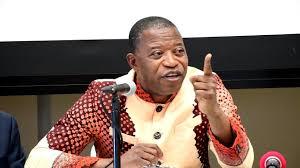 « Il n'y aura pas d'inanition de la Nation. Tournons la page et avançons » (Prof André Mbata)