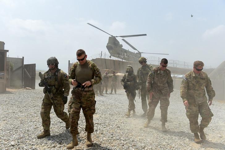 Les troupes américaines au Gabon, s'agit-il de la RDC ? Un coup d'État manqué au Gabon