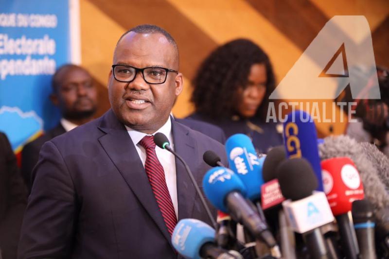 RDC : Nangaa et Norbert Katintima rejettent les sanctions des USA
