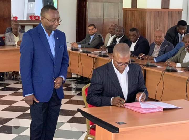 RDC : Le FCC devient une plateforme politique