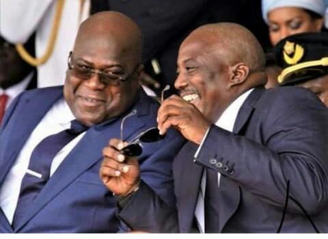 RDC : J-2, des ministres risquent de tomber en incompatibilité de fonction