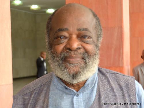 RDC : Abdoulaye Yerodia n'est plus