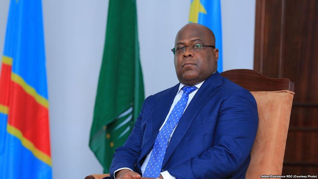 RDC : Voici des mesures prises à l'issue d'une réunion interinstitutionnelle ce lundi