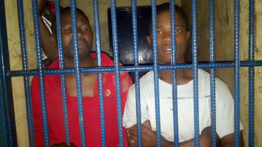 Sud-Kivu: Deux autres défenseurs des droits humains arrêtés ce samedi 09 mars à Bukavu