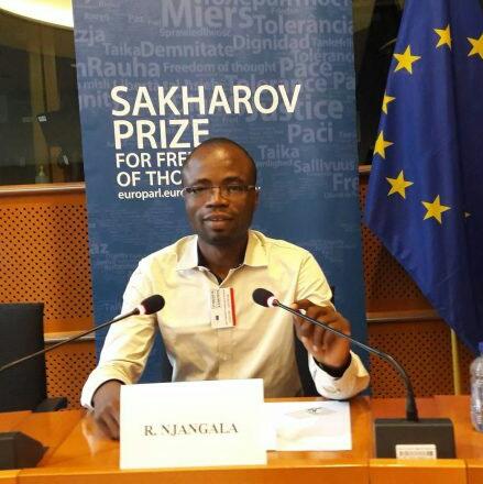 Sud-Kivu: Me Robert Njangala appelle le Procureur Général à arrêter Justin Bitakwira