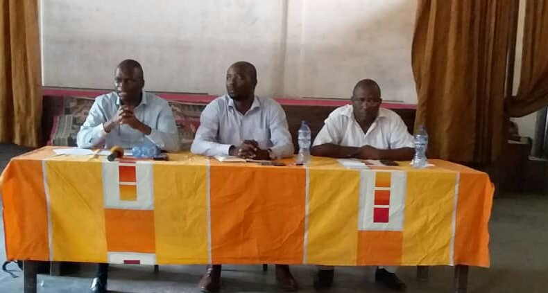 RDC : Voici le condensé de la conférence des Professeurs de Kisangani le 11 mars