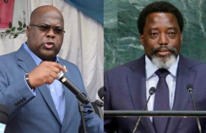 RDC : Le nom du Premier ministre déjà sur la table du Président