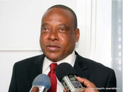 RDC : Pour des raisons économiques, Steve Mbikayi propose la suppression du Sénat