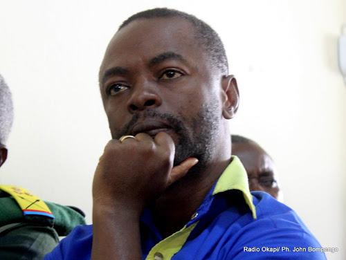 GOMA : Le comité de soutien à la libération des prisonniers politiques exige la libération de Maitre Firmin Yangambi