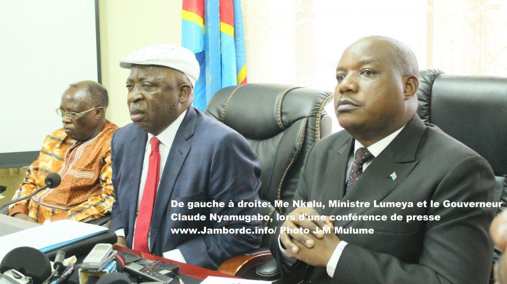 Suspension du ministre Lumeya : La NDSCI parle d'un délinquant foncier