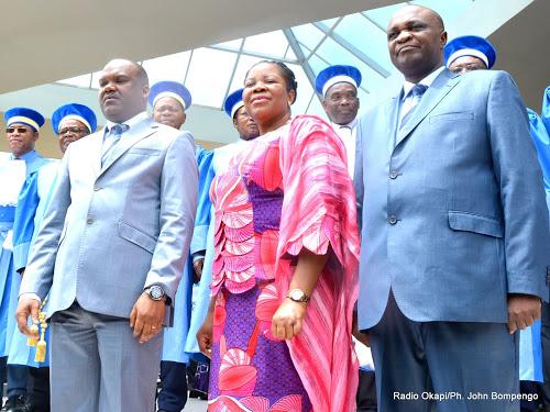 RDC : Un parti du FCC saisit le PGR pour ouverture d'une information judiciaire contre Corneille Nangaa et sa suite