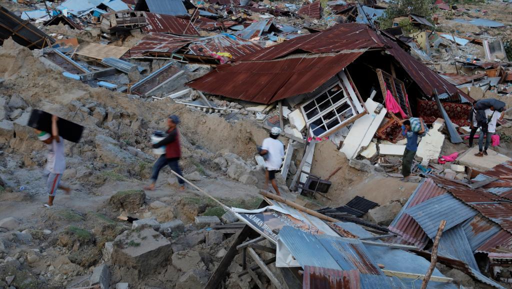 Mozambique-Zimbabwe : Le bilan du cyclone pourrait dépasser 1000 morts
