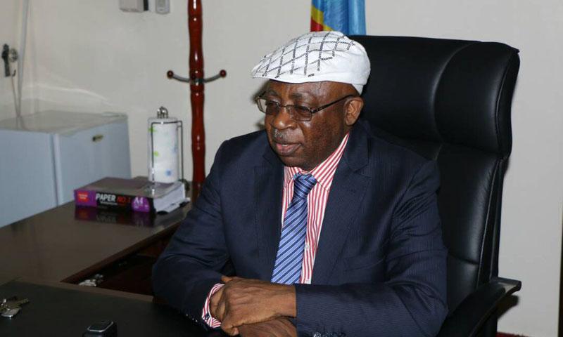 RDC : Le ministre des affaires foncières suspendu et mis à la disposition de la Justice