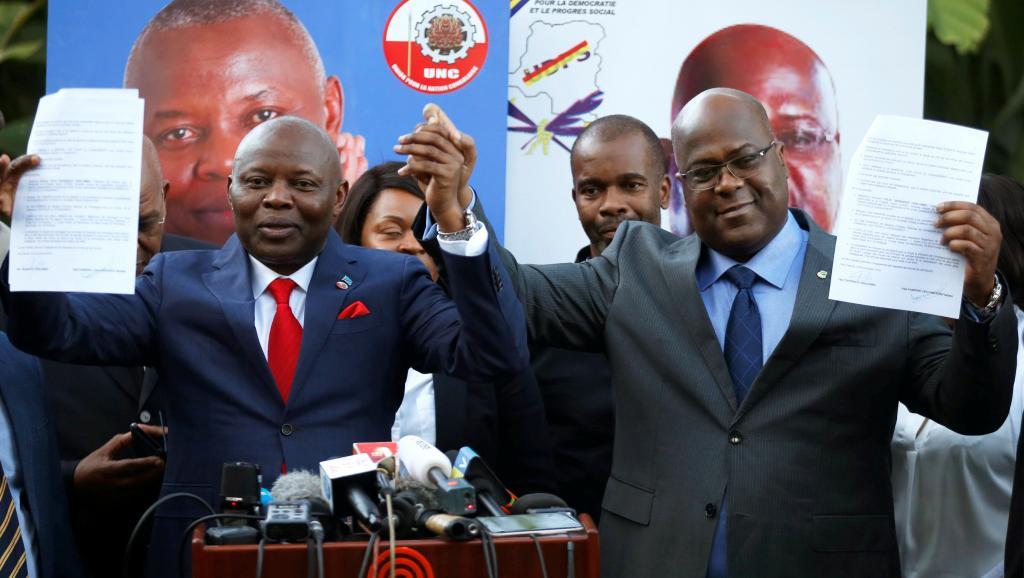 Primature-RDC : « Je partage le souhait du people congolais de voir Vital Kamerhe nommé Premier ministre » (Amato Bayubasire)