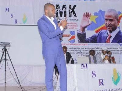 Nord Kivu : Le député Promesse MATOFALI décortique les particularités de la deuxième législature