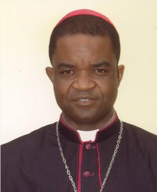 Goma : Mgr Willy Ngumbi succède à Théophile Kaboy