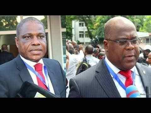 RDC : Le CACH oppose à LAMUKA l'article 65 de la Constitution