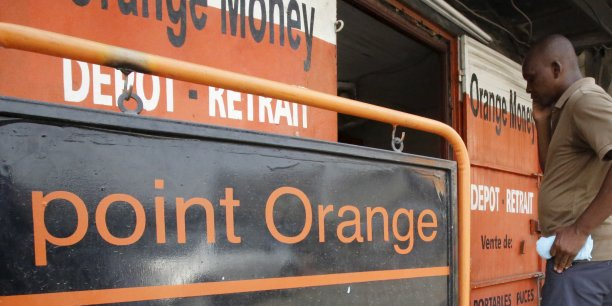 Bukavu : La Lucha en sit-in à la société Orange ce jeudi