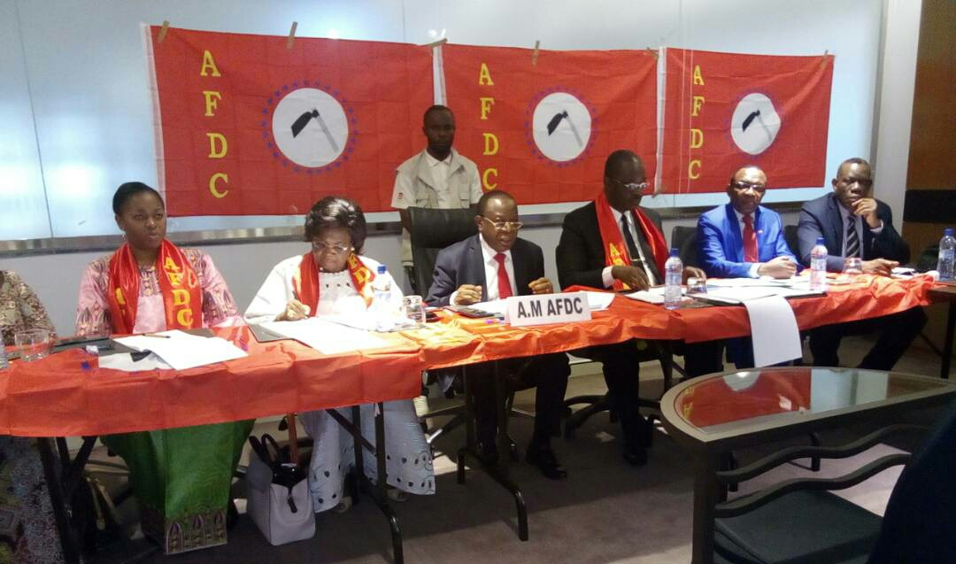 RDC : Présidence du sénat et 4 ministères réclamés par l'AFDC-A