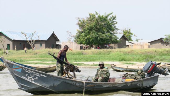 Nord-Kivu : Le CIDDHOPE appelle à des poursuites judiciaires contre le Capitaine MUSA Jonas et sa cohorte pour meurtre à Kiondo