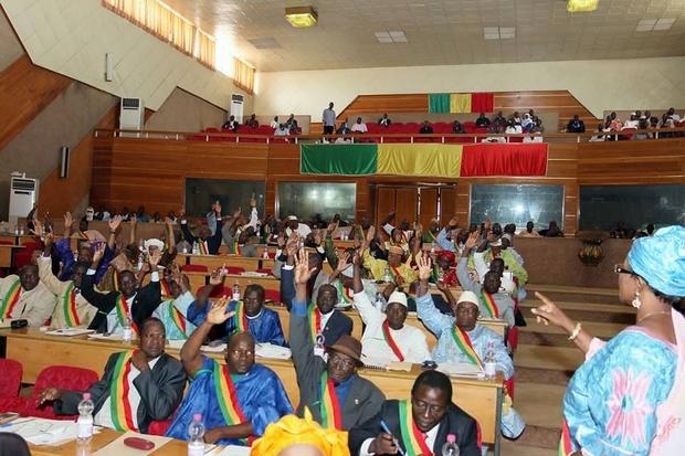 Mariage : Plus question de la polygamie en Guinée Conakry