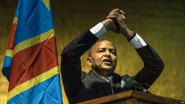 RDC : « Moise Katumbi est encore assez déconnecté de la réalité » (Jeanine Mabunda)