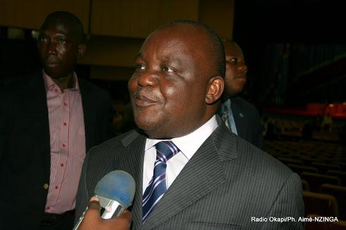 Nord-Kivu : Mbusa Nyamwisi en meeting ce vendredi à Butembo