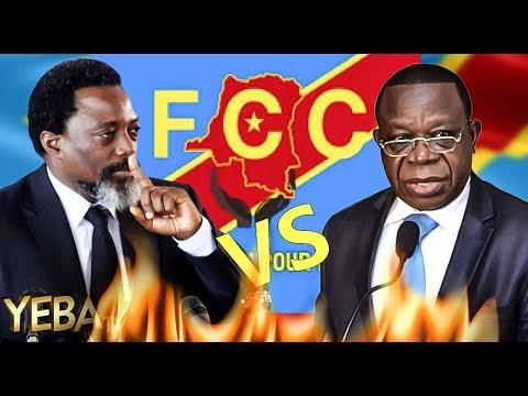 RDC : « Nous prenons acte de leur suspension et nous prenons notre autonomie. C'est tout » (Bahati Lukwebo)