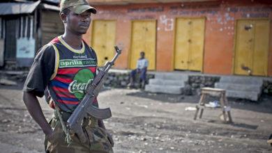 Photo of Kalehe : Une femme abattue par balles à Karoba