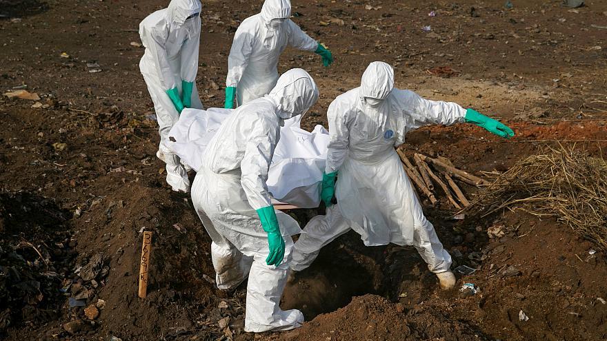 Ebola-RDC : « Il était temps pour le monde de prendre acte de l'épidémie » (Tedros Adhanom/OMS)