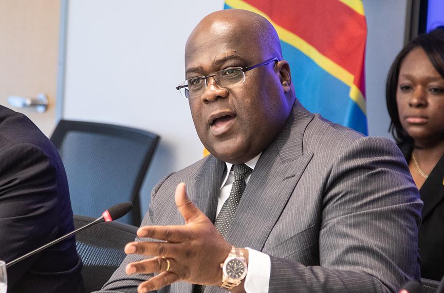 RDC : Félix Tshisekedi rejette le plan de Fayulu et le renvoie au Parlement