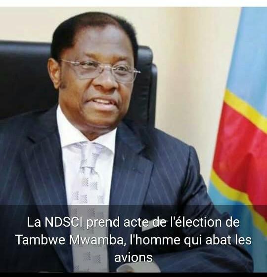 Election bureau du Sénat : «Nous ratons l'alternance pour laquelle nous nous sommes battus» (NDSCI)